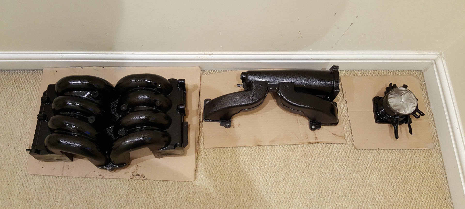 Inlet Manifolds 2